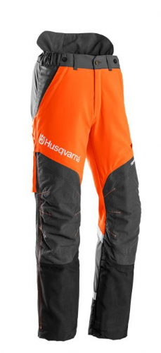 Genuine Husqvarna Technical Protective Trousers 20A